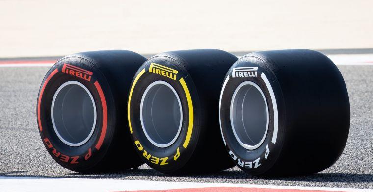 Stelling: Formule 1 moet Pirelli aan de kant zetten
