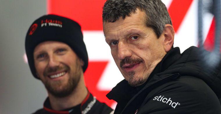 Romain Grosjean crash: Lewis Hamilton emotional statement after horror Bahrain GP incident