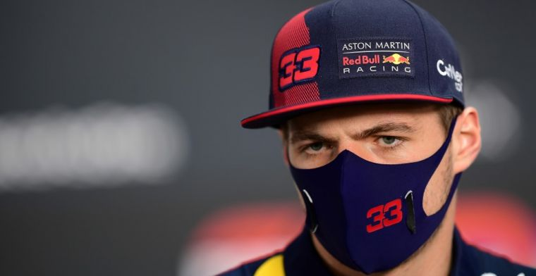 Verstappen focuses on the race in Bahrain: Lots of degradation