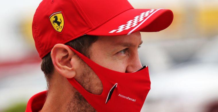 Vettel expecting tough battle in Bahrain to repeat Turkey podium