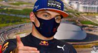Afbeelding: Verstappen heeft meer geduld met Pirelli: 'Dat is het hele punt van deze tests'