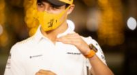 """Image: Norris struggles in Bahrain: """"Iam not as confident as I want to be"""""""