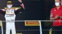 Afbeelding: Na een tweede plek in de Formule 3 nu ook al F2-debuut voor 17-jarig toptalent