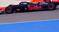 Afbeelding: Mercedes domineert saaie eerste vrije training met spinnnende Verstappen op P6