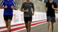 Image: Sainz acknowledges the progress Ferrari have made this season