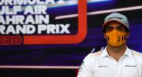 Afbeelding: Binotto: 'Sainz gaat eerst testen in oudere Ferrari'