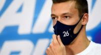 Image: Kvyat still hopeful of F1 return if is dropped by Alpha Tauri