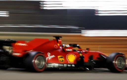 Full results qualifying Bahrain GP: Times Ferrari engines revealing