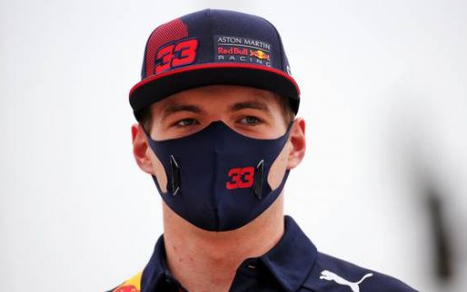 Verstappen lashes out: 'If they know what they are doing, it can be useful'.