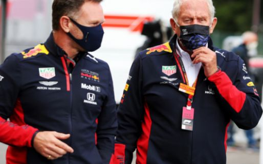 Marko pleads Red Bull's case: 'It's not blackmail, it's a fact!'