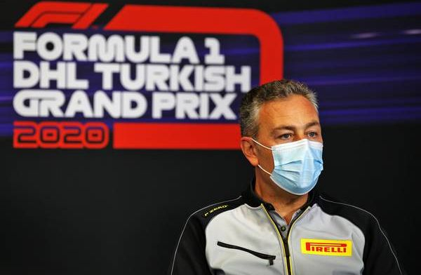 Pirelli perseveres: To be honest, we don't want that either