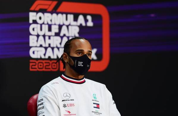 You have to remember that Bottas has to take on me.