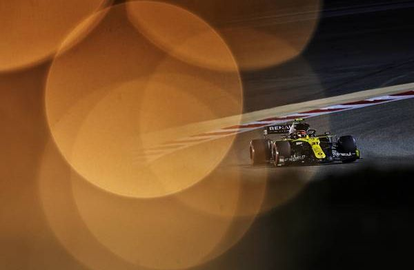 F1 LIVE: Qualifying for the 2020 Bahrain Grand Prix