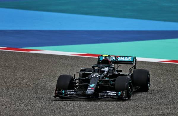 LIVE ll Derde vrije training GP Bahrein 2020: Verstappen in gevecht met Mercedes!
