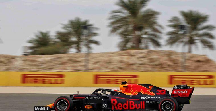 Volledige uitslag VT3: Verstappen verrast met P1 voor Hamilton