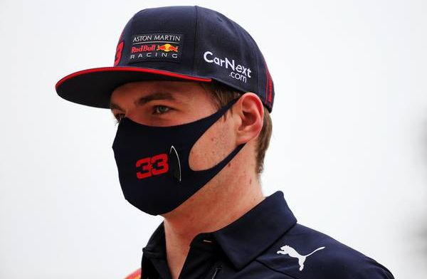 Verstappen saw FP1 lost: 'It only started for me in FP2'.
