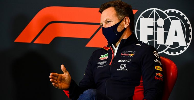 """Horner: """"It was a solid qualifying session"""