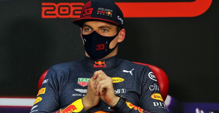 Verstappen is hoping to find advantage with extra set of hard tyres