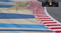 Image: Max Verstappen fastest in FP3 in Bahrain!