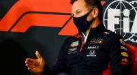 "Image: Horner: ""It was a solid qualifying session"""