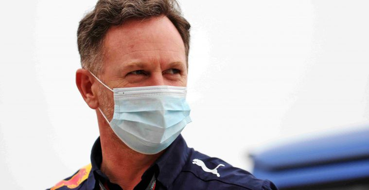 Horner: We can't continue without freezing