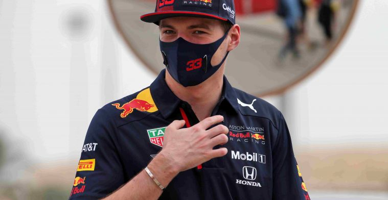 Verstappen: You can turn the car upside down, but you won't be any faster