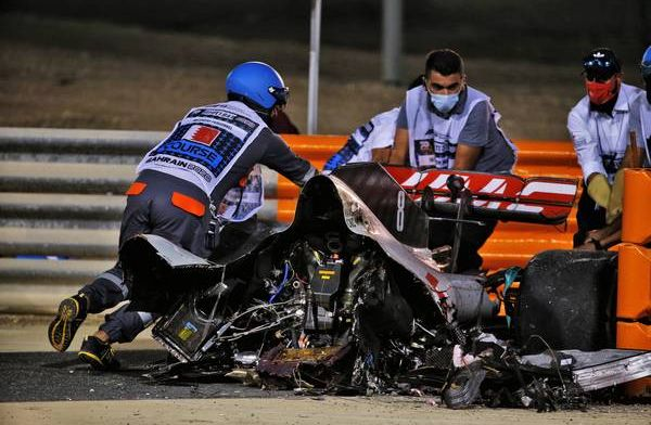 Bahrain GP Debrief: How Grosjean survived his crash and what F1 need to do now...