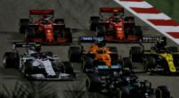 Afbeelding: Stand: Verstappen nadert Bottas, titel 'best of the rest' super spannend