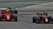 Image: Final starting grid GP Bahrain: Red Bull on the hunt for podium places
