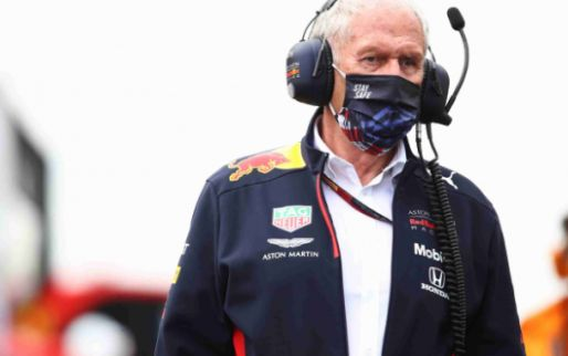 Red Bull know nothing about the Perez press conference