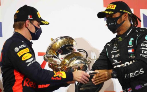 "Hamilton after Verstappen's verdict: ""I hope you're never my team boss!"""