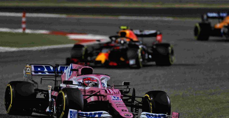 Conclusies: FIA bewijst haar gelijk, Perez en 2020 nog geen gelukkig huwelijk