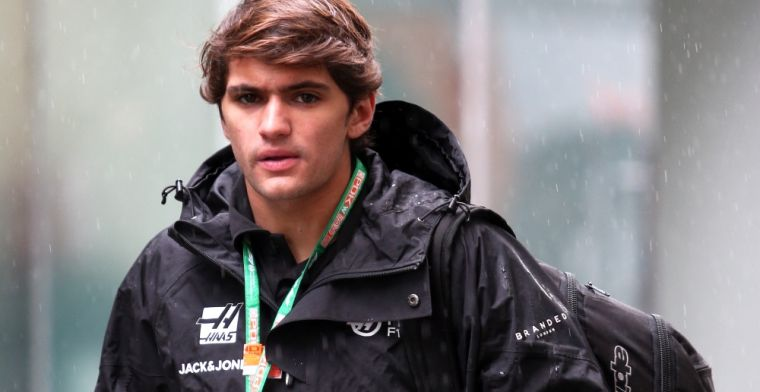 Pietro Fittipaldi will make Formula 1 debut in Bahrain - who is he?