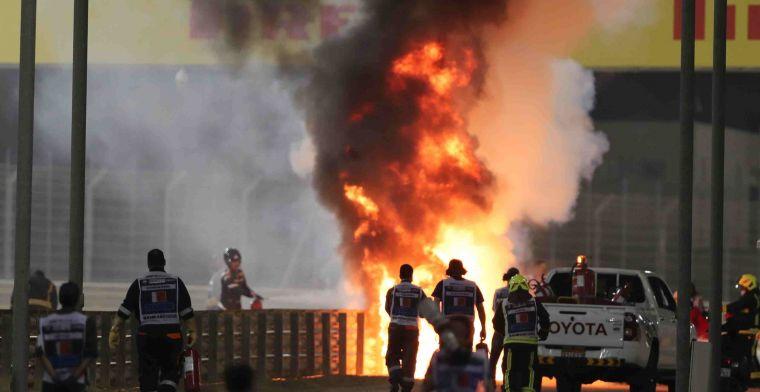 Nederlandse pers geschokt: Leek meer op een vliegtuigcrash dan een race-ongeluk