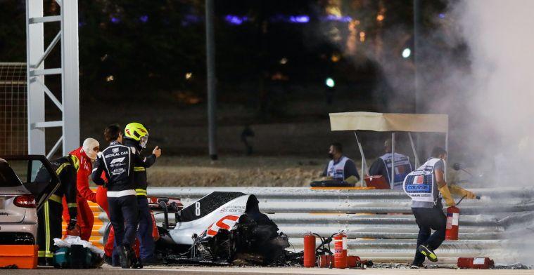 'Grosjean schudde de F1 wereld wakker'   UNDERCUT F1 PODCAST