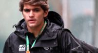 Image: Pietro Fittipaldi will make Formula 1 debut in Bahrain - who is he?