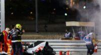 Afbeelding: 'Grosjean schudde de F1 wereld wakker' | UNDERCUT F1 PODCAST