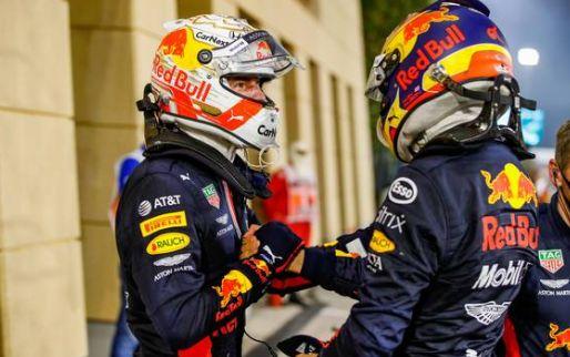 'Red Bull heeft iemand nodig die niet zelf voor de titel wil gaan'
