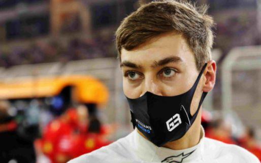 BREAKING: George Russell vervangt Lewis Hamilton bij Mercedes!