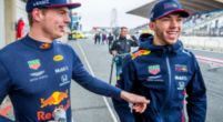Image: Verstappen understands Gasly: 'Better than chasing after your teammate'