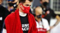 Afbeelding: Beluister hier de ontroerende onboard van Leclerc na crash Grosjean!
