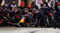 Image: Verstappen also one day later not satisfied: ''I was disappointed in that''