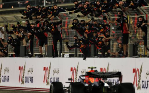 Mercedes-topman geeft toe: 'Zo had Verstappen ons kunnen verslaan'
