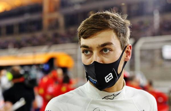 George Russell finally gets a golden chance to showcase his speed in F1