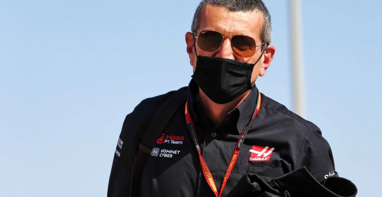 Steiner very happy with Schumacher: He has earned his chance in Formula 1