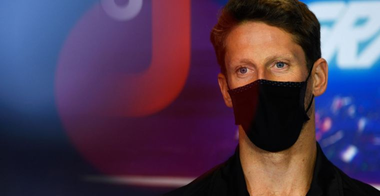 If Grosjean can't race in Abu Dhabi, Schumacher is ready to go