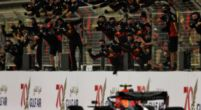 Image: Late safety car cost Verstappen victory in Bahrain, Shovlin now admits