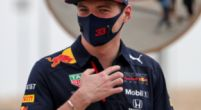 Image: Verstappen jokes: 'My father thinks I'm way too relaxed'