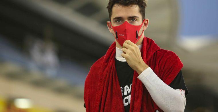 Leclerc voert druk op bij Russell: Durf te gokken op de overwinning