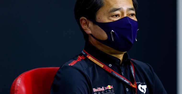 Honda is getting ready for a huge test: 'This is going to be an exciting race'